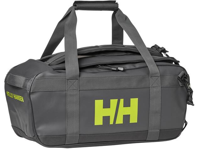 Helly Hansen HH Scout Duffel M, gris